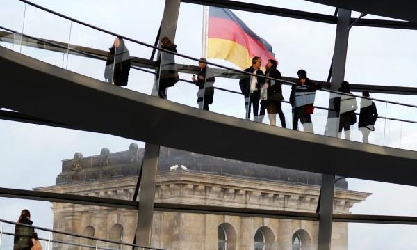 Над сто калени джихадисти са се върнали в Германия