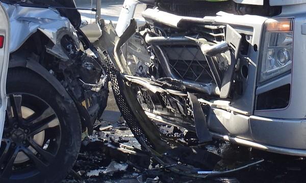 Мъж загина при тежка катастрофа на пътя Враца – Ботевград
