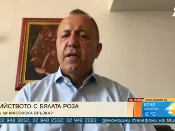Подполковникът от НСО Борис Иванов, обвинен в организирането на убийството