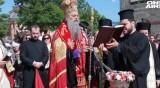Паметно събитие: В Кърджали строят нов православен храм