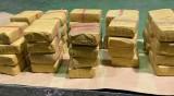 """На """"Капитан Андреево"""": Задържаха над 100 кг хероин за 9 млн. лв."""