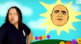 Имам прекрасна държава - Икебаната с песен, вдъхновена от Борисов