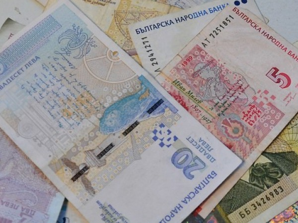 Заемите за граждани за суми между 250 хил. и 500