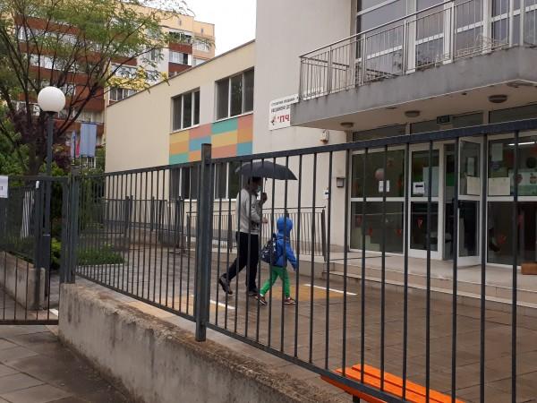 Яслите и детските градини в София вече са готови да