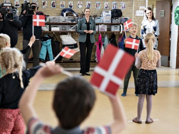 Икономиката на Дания ще бъде по-слабо засегната от негативните ефекти