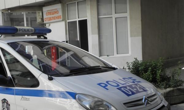 Двама нахлуха в частен дом и пребиха две жени