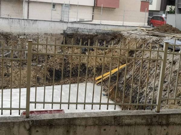Незаконното строителство е проблем в много населени места, а причинява