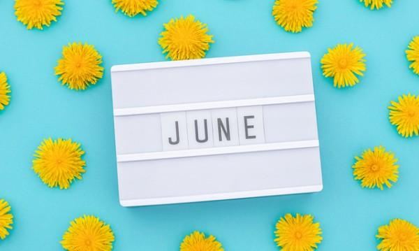 Кои 4 зодии ще се радват на пари и любов през юни?