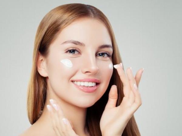 Със затопляне на времето кожата на лицето се нуждае от