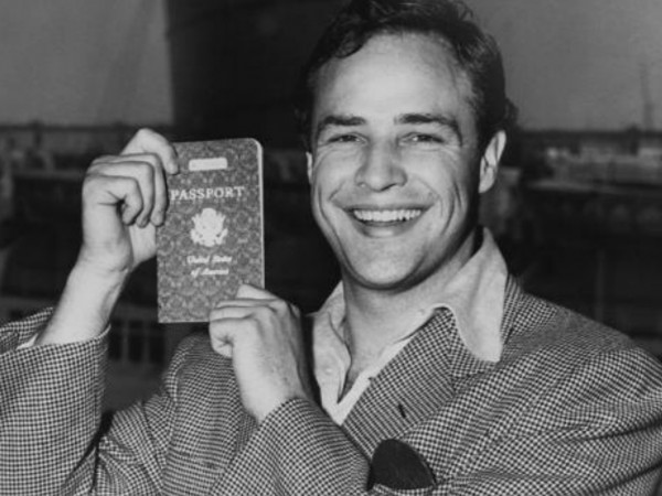 Марлон Брандо-младши е един от най-известните и влиятелни актьори през