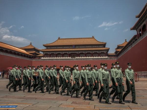 Президентът Си Цзинпин заяви във вторник, че Китай ще засили