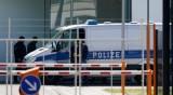 Мъж се вряза с колата си и рани петима близо до Мюнхен