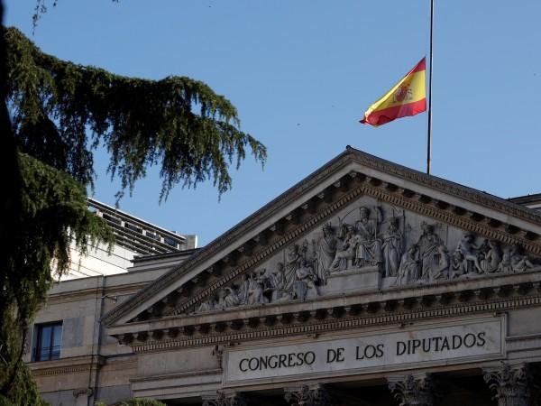 В Испания от днес започва 10-дневен национален траур в памет