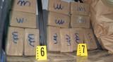 Заловиха още над 250 кг кокаин в Студентски град в София