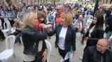 Мая Манолава не правела партия, тръгва на обиколка из страната