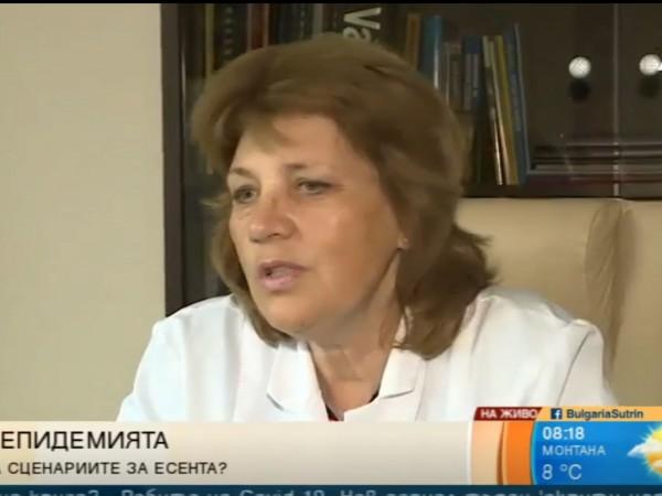 В ситуацията на пандемия от коронавирус български, италиански и испански