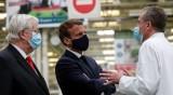 Макрон със спасителен пакет от €8 млрд. за автоиндустрията