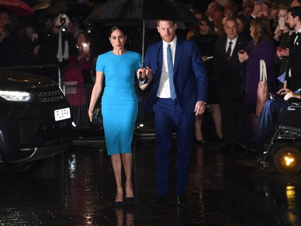 Принц Хари и Меган Маркъл обявиха, че напускат кралското семейство
