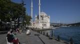 Турция започна втория етап на смекчаване на мерките