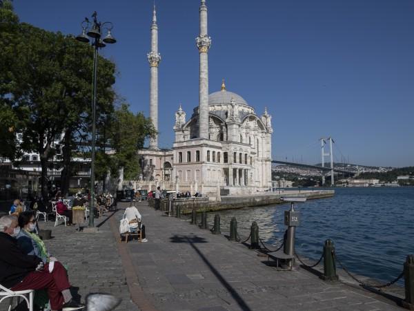 От днес Турция стартира втория етап от плана на властите