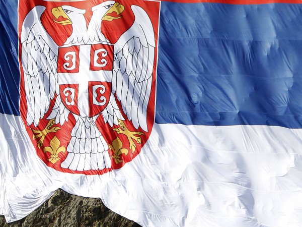 Сърбия е забранила на черногорския национален авиопревозвач Монтенегро ерлайнс да