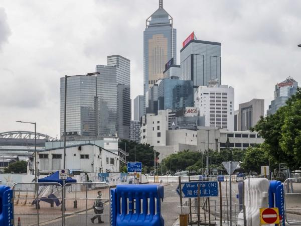 Ситуацията в Хонконг ще е катализатор за отношенията между САЩ