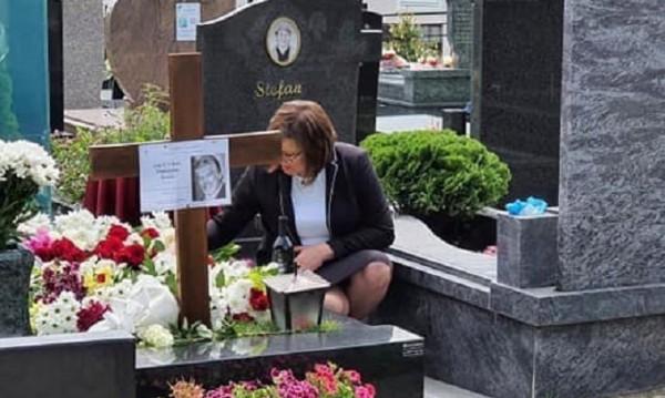 Нинова 6 месеца след смъртта на Ламбо: Толкова ни липсваш!