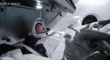 SpaceX изпраща двама астронавти до МКС