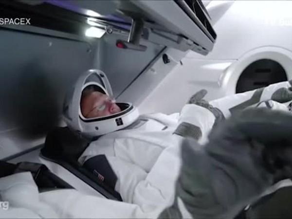Тази вечер ще се състои исторически полет на НАСА. За