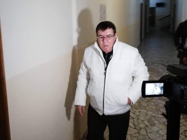 Районният съд в Бургас позволи на зърнения бос Бенчо Бенчев