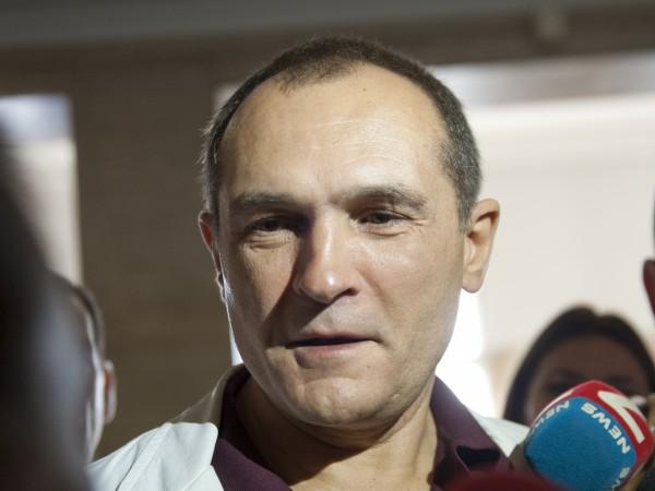 Специализираната прокуратура обвини Васил Божков по ново досъдебно производство в
