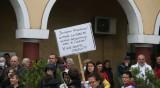 """""""Захарна фабрика"""" на протест, не искат хората от Виетнамските общежития"""