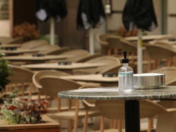ДДС бе намалено на 9% за хотелите, ресторантите и книгите,