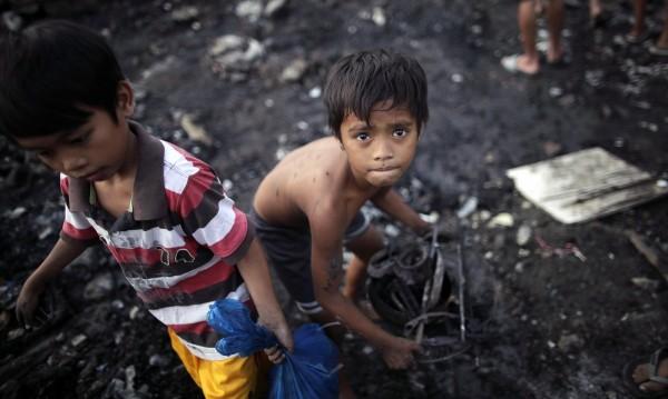 До края на годината 86 млн. деца ще изпаднат в бедност