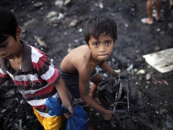 86 милиона деца в света ще изпаднат в бедност до