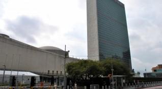 Китай отказа да обсъжда ситуацията в Хонконг в ООН