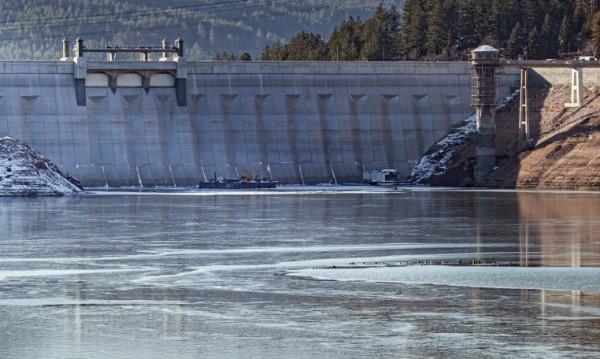 Водният режим в Перник пада през юни?