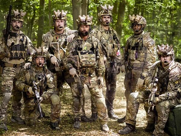 Секретни операции ще поставят на изпитание най-елитните американски военни части