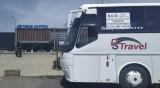 В автобус от София до Варна пътуват... двама души