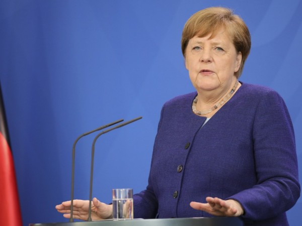 Месец преди началото на германското председателство на Съвета на ЕС
