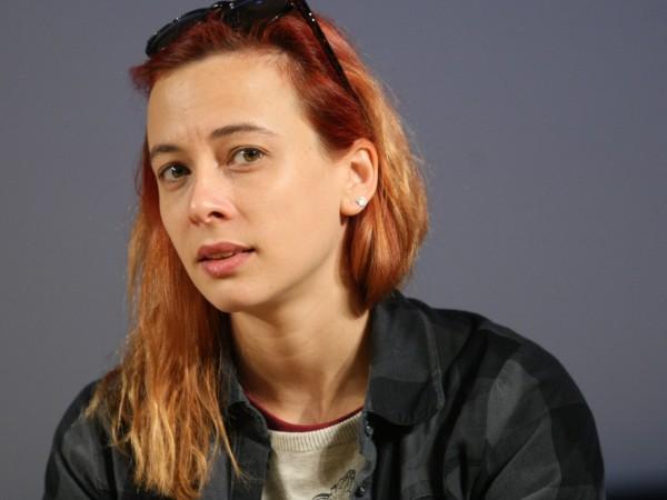 Актрисата Весела Бабинова обяви, че ще става майка. Тя направи