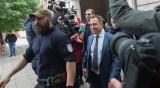 Зам.- министър Живков не бил задържан, но го качиха в бус на прокуратурата