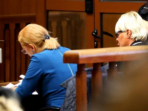 Маринела Арабаджиева да бъде освободена незабавно, разпореди състав на специализирания