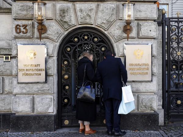 Министерството на външните работи на Германия извика посланика на Руската