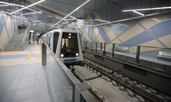"""Третият лъч на метрото тръгва през август, разширяват """"зоните"""" в София"""