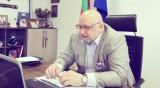 Красен Кралев проведе среща с президента на WADA