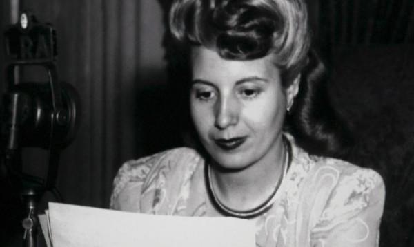Историята на Ева Перон - първата дама на Аржентина