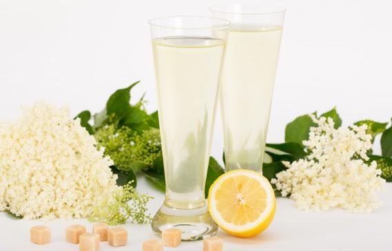 Рецептата Dnes: Лимонада с бъз