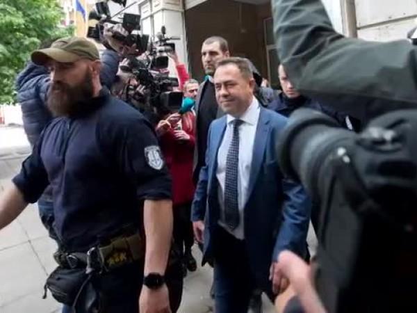 Задържаният зам.-министър Красимир Живков има роднински връзки с бившия социалистически