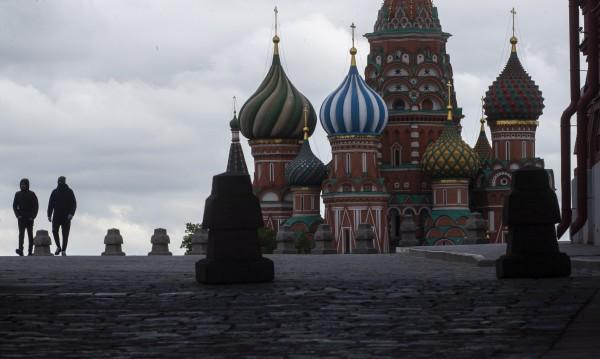 Москва удвои броя на починалите от коронавирус за април